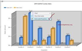 Ssrs Chart Data Label Expression How To Format Column Chart In Ssrs