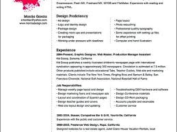 Resume Objective For Graphic Designer graphic designer resume objective foodcityme 79