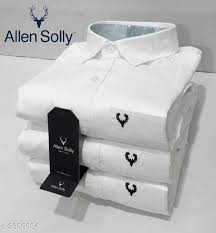 Allen Solly Casual Shirts