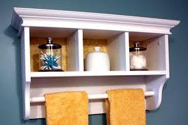 small wall shelves bathroom best decor things