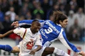 Germinal Beerschot onderuit tegen AA Gent: 2-1 - Gazet van Antwerpen Mobile