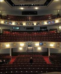Asolo Seating Chart Our Beautiful Mertz Theatre Laura Osnes Theatre Bonnie