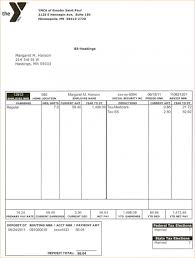 010 Free Pay Stub Template Ideas Check Excel Paycheck Canada