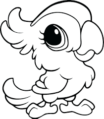 Animals Coloring Pages Printable Free Coloring Pages Kids Games