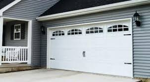 garage door windows kitsCarriage House Stamped Garage Doorscarriage Door Window Kits Pella