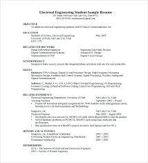 Microsoft Resume Format Resume Formats Word Microsoft Word Resume ...