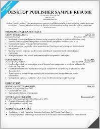 Resume Experience Examples Enchanting Good Resume Experience Examples Free Download