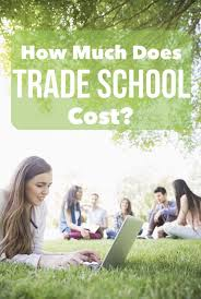How Much Is Trade School How Affordable Is Trade School Get The Answer Here Career