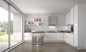 White Kitchen Decor White Kitchen Decor Perfect White Kitchen Decor With L Shape