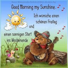 Einen Fröhlichen Guten Morgen Zusammen Mausis Bilderparadies