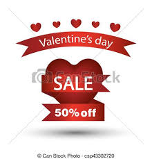 Valentines Flyers Happy Valentines Day Flyer Template For Creating Advertising Banners Brochures Booklets Posters Sales Leaflets Sale Flyers Discount Valentines