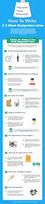 25 Best Resignation Letter Images On Pinterest Resignation