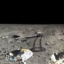 See Stunning Moon <b>Photos</b> from China's Lunar Lander