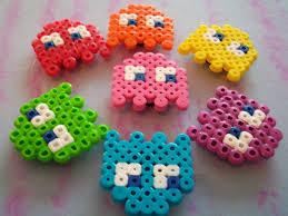 Cool Designs With Perler Beads 15 Cool Fridge Magnets And Unusual Fridge Magnet Designs