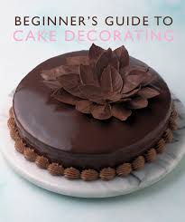 Beginners Guide To Cake Decorating Murdoch Books Test Kitchen