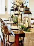 Image result for christmas table centerpieces