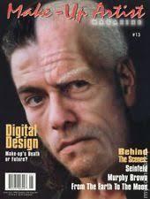 make up artist magazine 13 1998 fn 6 5 stock image