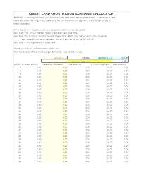 Amortization Excel Template Simple Interest Schedule Student Loan