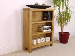 Bookcase Table Nebraska Modern Oak 1 Drawer Lamp Table Oak City
