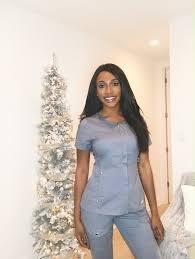 Jaanuu Size Chart Jaanuu Scrubs Review Trusted Health