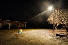 Duke Energy Outside Lighting Security Lighting City Of Statesville Nc
