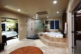 modern mansion master bathroom. Modren Bathroom Modern Mansion Master Bathroom For Style Bedroom  Open Plan Throughout H