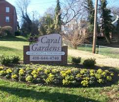 caral gardens apartments. Image Of Caral Gardens In Baltimore, MD Apartments