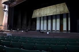 Saratoga Performing Arts Center Seating Chart With Rows Q Ruption Seating Chart With Photos Of The View From Each