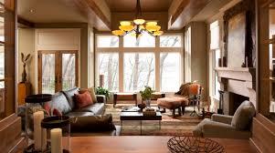 choosing rustic living room. Rustic Contemporary Living Room To Choose. Meets Modern Rlh Studio Minneapolis Interior Design Choosing