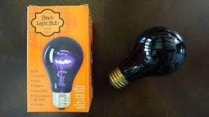 Black Light Lamp Bulbs Walmart 75watt Incandescent Black Light Bulb Newer