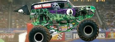 monster truck grave digger time line cover s 1 created 2016 01 02