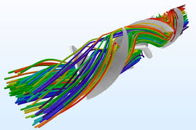 Particle tracing module comsol 5.2 release highlights