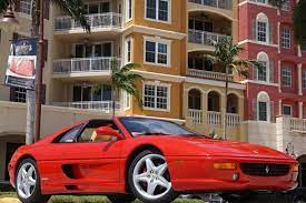 Search ferrari cars for sale in f m, fl. Ferrari F355 For Sale Dupont Registry
