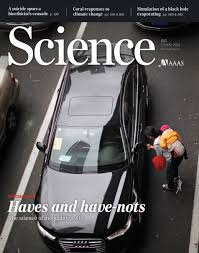 new car launches may 2014With Special Issue on Inequality Science Launches New Design for
