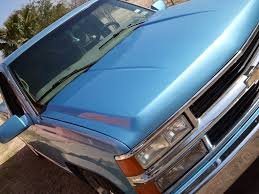 88-98 to 07-13 HD Hood Conversion - The 1947 - Present Chevrolet ...