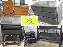bedroom furniture makeover. Thrifty Little Things Annie Sloan Chalk Paint Projects Bedroom Furniture Makeover