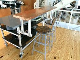 portable kitchen island table. Kitchen: Tall Kitchen Island Table How Are Islands Bar Stools Breakfast Counter Portable H