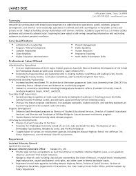 Synonyms For Skills Resume Resume Online Builder