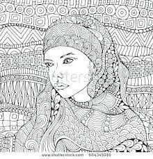 Islamic Art Coloring Pages Art Coloring Pages Free Sample From