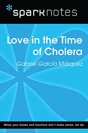 love in the time of cholera sparknotes literature guide love in the time of cholera sparknotes literature guide sparknotes literature guide series