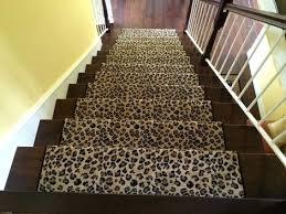 leopard print carpet leopard animal print stair runner animal print carpet rugs runners carpet carpet runner