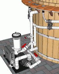 jacuzzi hot tub plumbing diagram jacuzzi auto wiring diagram hot tub plumbing diagram cool penguin hot tub design on jacuzzi hot tub plumbing diagram