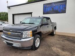 Chevrolet Silverado 1500 For Sale in Lubbock, TX - The Garage