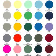 Color Standard Chart Cement Testing Equipment Anand