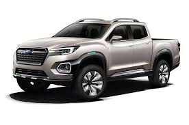 2019 Subaru Pickup Truck Rumors and Specs - 2020 SUVs and Trucks