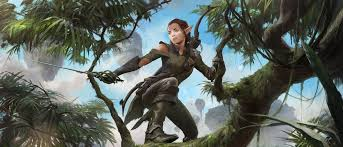Ranger D D Unearthed Arcana Review The Ranger Revised Loot The Body