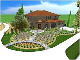 Small Picture Home Design Ideas Small Backyard Landscaping Ideas Pictures On A