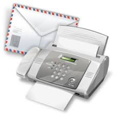 Email Fax Machine Icon Download Free Icons