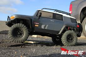 Review – HPI Venture Toyota FJ Cruiser Â« Big Squid RC – News ...