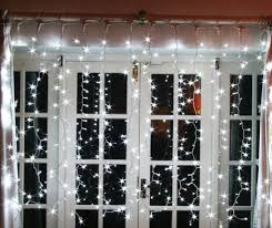 How To Decorate Window With Lights 49 Elegant Indoor Decor Ideas With Christmas Lights